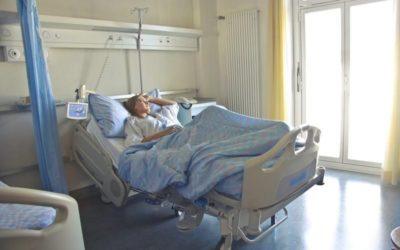 Ejercicios para pacientes postrados