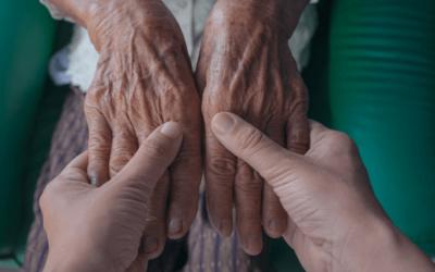 Mit jelent a hospice, palliatív ellátás Magyarországon?