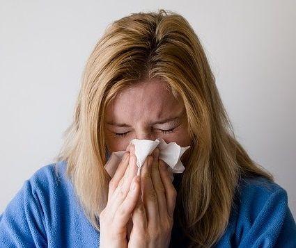 Les produits hypoallergéniques sont importants pour ceux souffrant d'une allérgie