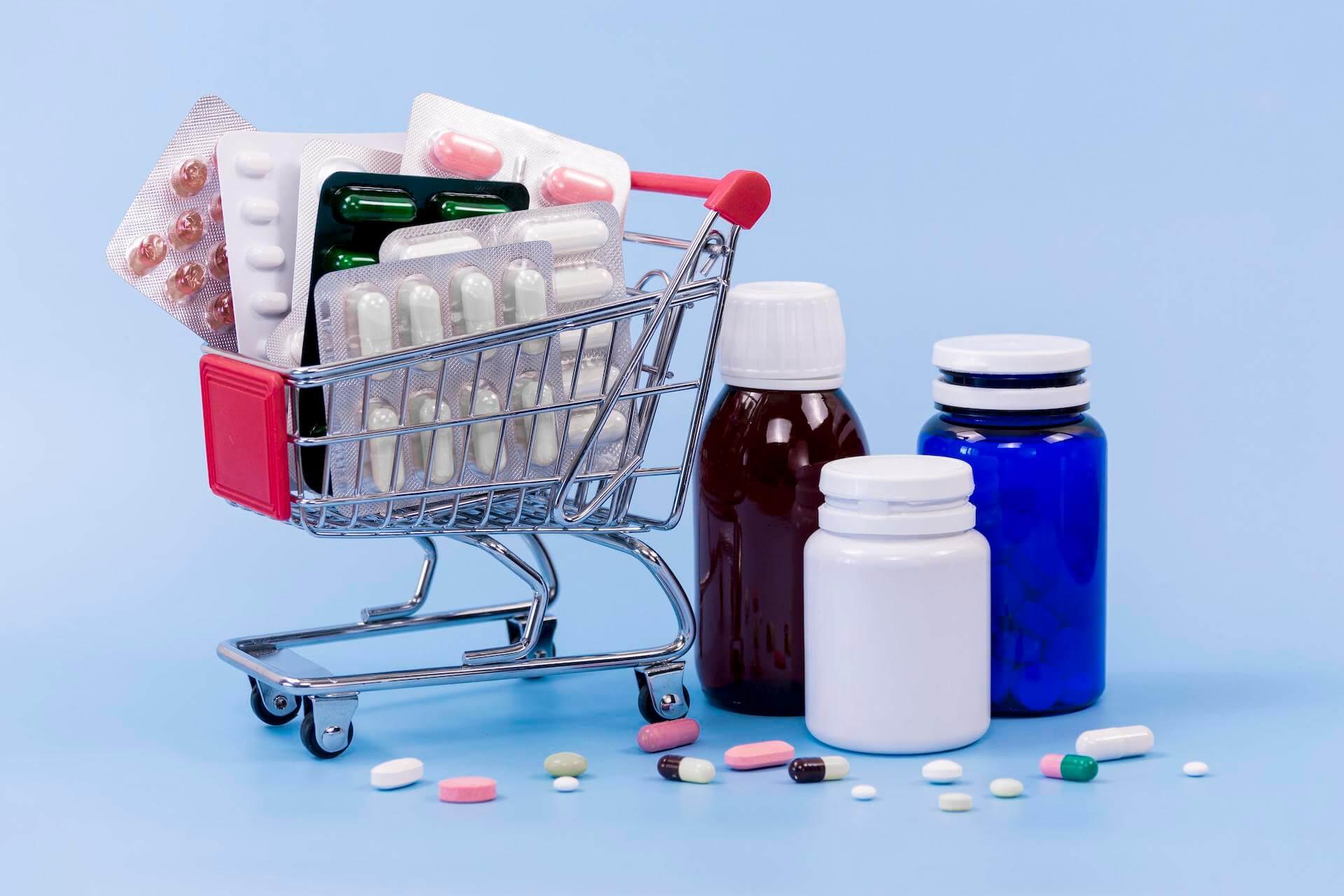 Vizeletcsepegés ellen számos inkontinencia gyógyszer áll rendelkezésre.
