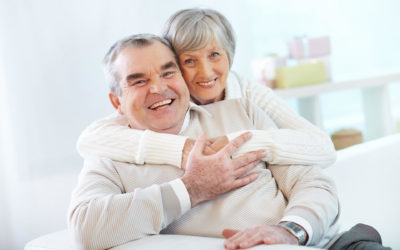 Boldog időskor, egészséges öregedés
