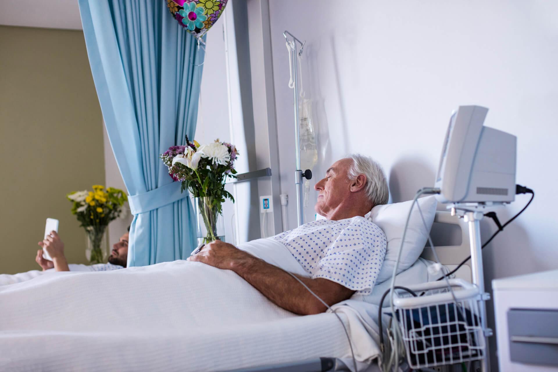 The Best Bedridden Patient Care Equipment